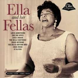 Ella And Her Fellas Fitzgerald Ella
