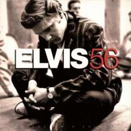 Elvis 56 Presley Elvis