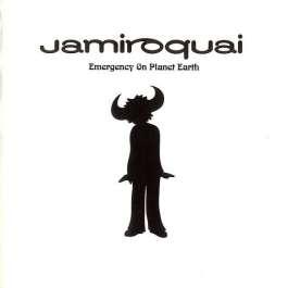 Emergency On Planet Earth Jamiroquai