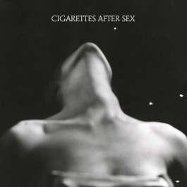 EP I Cigarettes After Sex