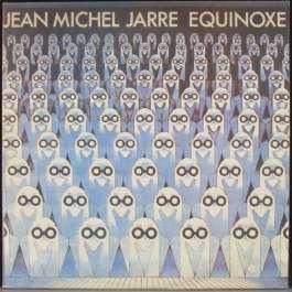 Equinoxe Jarre Jean-Michel