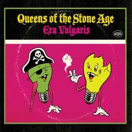 Era Vulgaris Queens Of The Stone Age