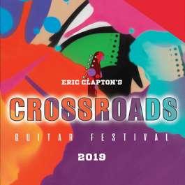 Eric Clapton's Crossroads Guitar Festival 2019 Clapton Eric
