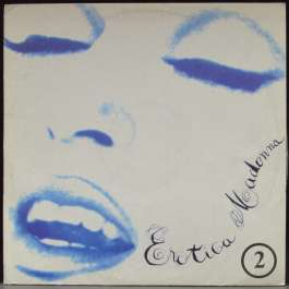 Erotica 2 Madonna