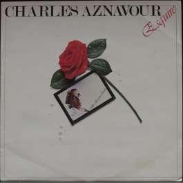 Esquire Aznavour Charles