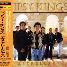 Estrellas Gipsy Kings