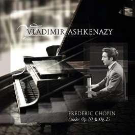 Etudes Op. 10 & Op. 25 Chopin Frederic
