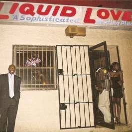 Liquid Love Experimental Tropic Blues Band
