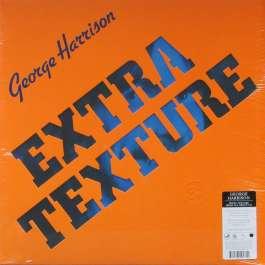 Extra Texture Harrison George