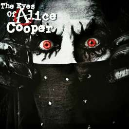 Eyes Of Alice Cooper Cooper Alice