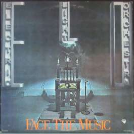 Face The Music Electric Light Orchestra