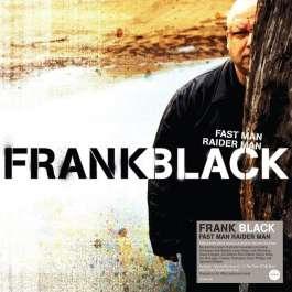 Fast Man Raider Man Black Frank