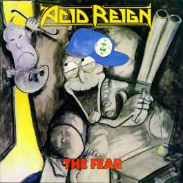 Fear Acid Reign