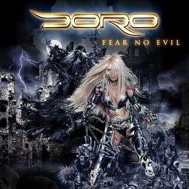 Fear No Evil Doro