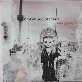 Feel Good Lost Broken Social Scene