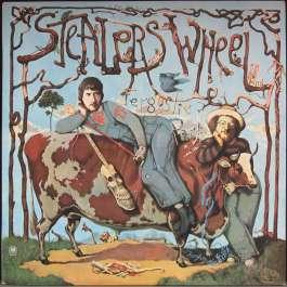 Ferguslie Park Wheel Stealers