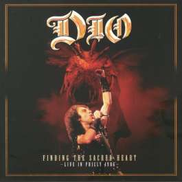 Finding The Sacred Heart Live In Philly 1986 Dio