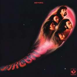 Fireball Deep Purple
