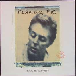 Flaming Pie McCartney Paul