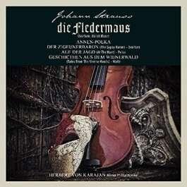 Fledermaus Strauss Johann
