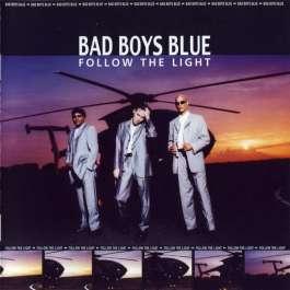 Follow The Light - Coloured Bad Boys Blue