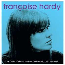 Francoise Hardy Hardy Francoise