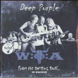 From The Setting Sun...In Wacken Deep Purple