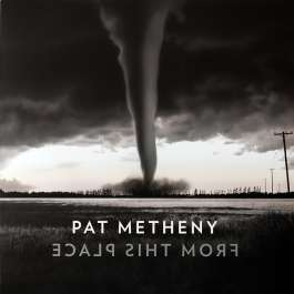 From This Plase Metheny Pat