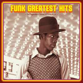 Funk Greatest Hits Various Artists