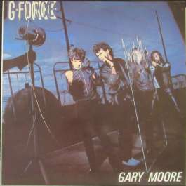 G-Force Moore Gary
