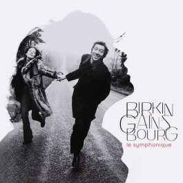 Gainsbourg Le Symphonique Birkin Jane