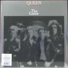 Game Queen