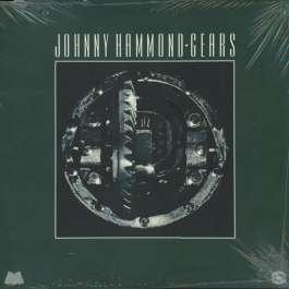 Gears Hammond Johnny