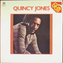 Gem Of Quincy Jones Jones Quincy