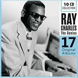Genius Charles Ray