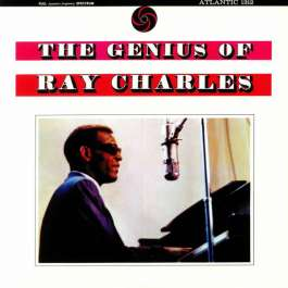 Genius Of Ray Charles Charles Ray