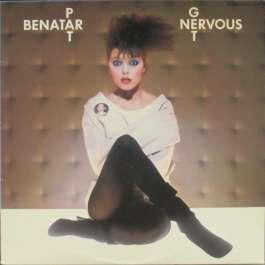 Get Nervous Benatar Pat