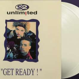 Get Ready - Coloured 2 Unlimited