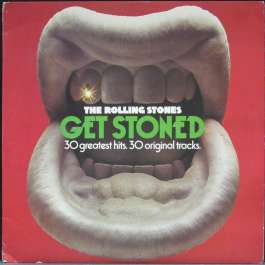 Get Stoned Rolling Stones
