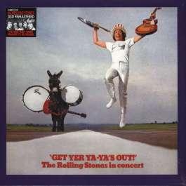 Get Yer Ya-Ya's Out Rolling Stones