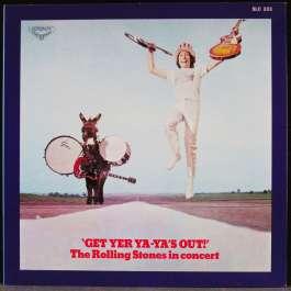 Get Yer Ya-Ya's Out! Rolling Stones