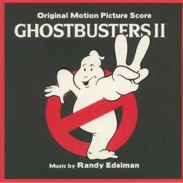 Ghostbusters II OST