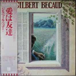 Gilbert Becaud Becaud Gilbert