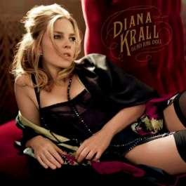 Glad Rag Doll Krall Diana