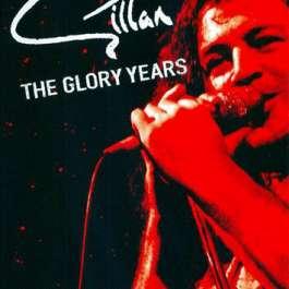 Glory Years Gillan Ian