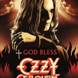 God Bless Osbourne Ozzy