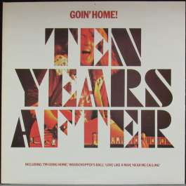 Goin' Home! Ten Years After