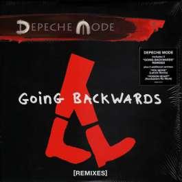 Going Backwards (Remixes) Depeche Mode