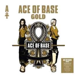Gold Ace Of Base