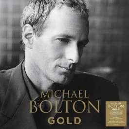 Gold Bolton Michael